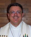 Rev. Greg Lehr