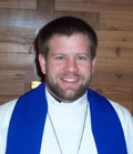 Rev. Jason Letcher