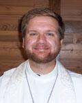 Rev. Jesse Davis