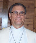 Rev. Kenneth Soyk