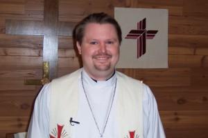 Rev.Daniel Grimmer