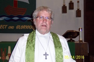 Rev. Craig Grams