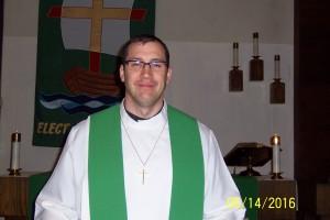 Rev.Samuel Bobby