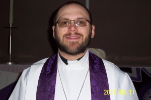 Rev. Adam Welton