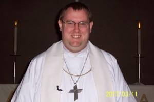 Rev. Ben Theiss
