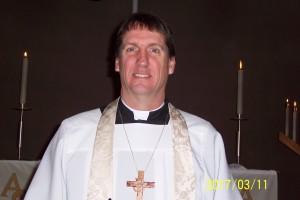 Rev. David Otten