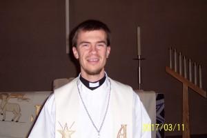 Rev. Joshua Baumann