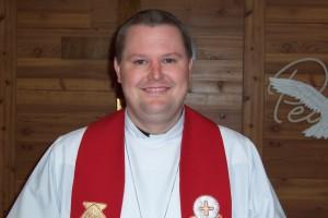 Rev. Daniel Grimmer