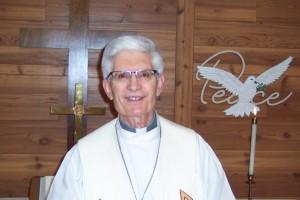 Rev. David Morfitt