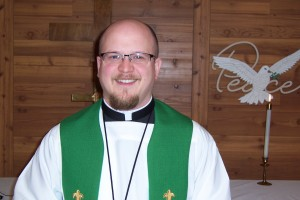Rev. Jordon Andreasen