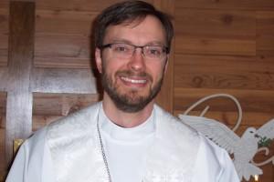Rev. Micah Bauer