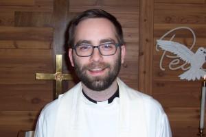 Rev. Paul Albers
