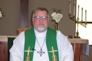 Rev. David Lindenberg