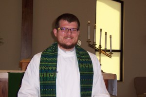 Rev. Eric Obermann