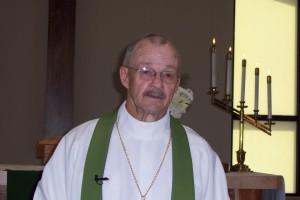 Rev. Gary Jacobsen