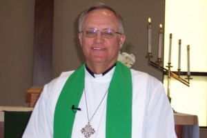 Rev. Gene Bauman