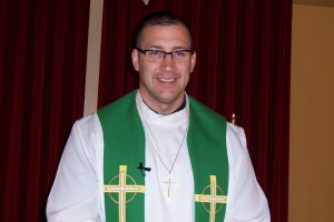 Rev Samuel Bobby