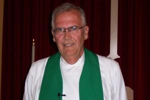 Rev. Lloyd Redhage