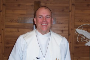 Rev. Christopher Ascher