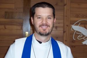 Rev. Garen Pay