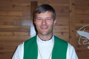 Rev. Matthew Wurm