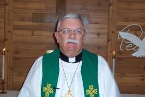 Rev. Michael Kumm