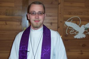 Rev. Ryan Janke