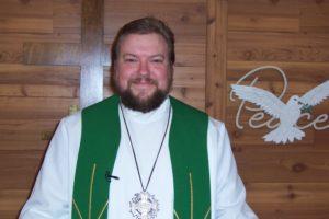 Rev. Samuel Thole