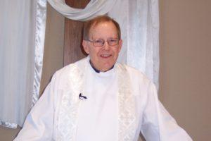 Rev. John Fries